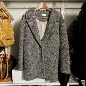 Aritzia Wilfred Gondry Coat